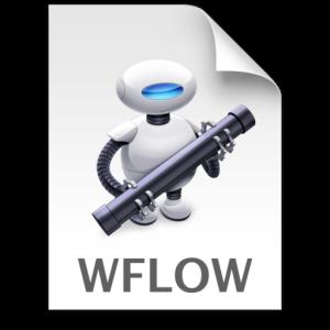 Workflow Renombrar