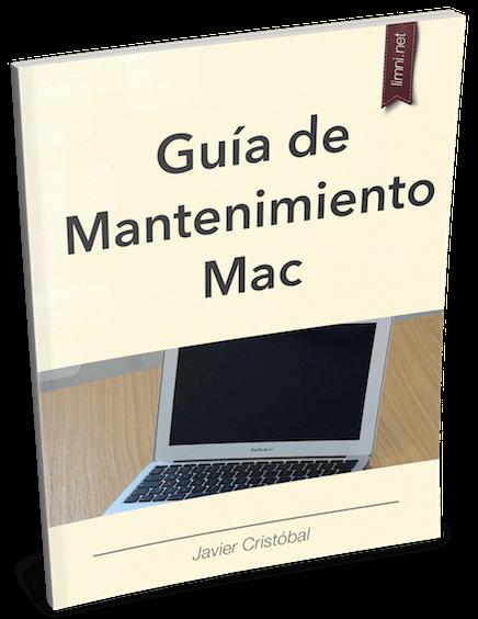 Guía de Mantenimiento Mac