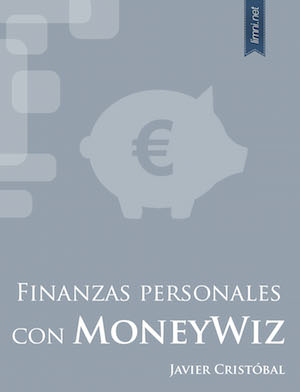 iBooks - MoneyWiz mini
