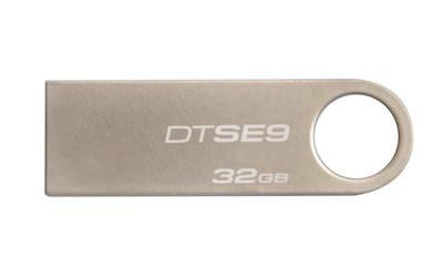 Kingston Technology DataTraveler SE9