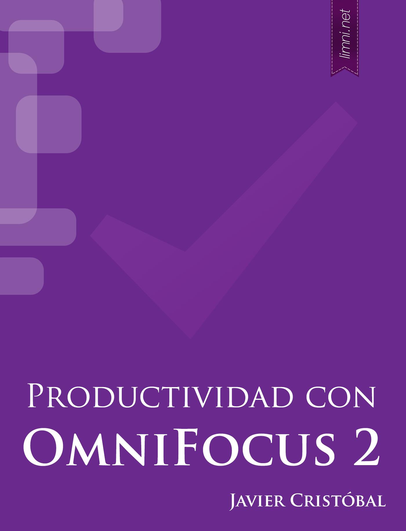 Productividad con OmniFocus 2 - iBooks Store